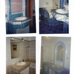 kopalnice stilne